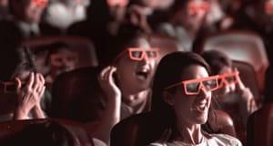 4D Interactive Theatre