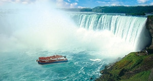 Hornblower Niagara Cruises Experiences