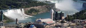 Falls Avenue Resort in Niagara Falls