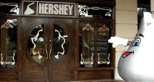 Niagara Falls Hershey Store