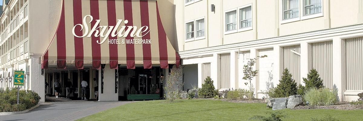 Niagara Falls Hotel Information