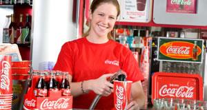 Always Refreshing Soda Shop