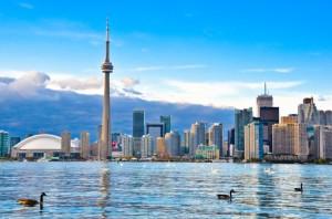 Cityline of Toronto