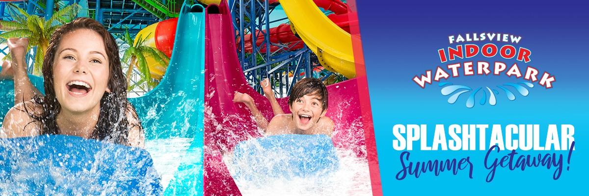 Summer Waterpark Packages